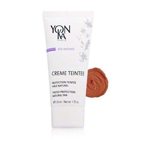Тонирующий крем Yon‑Ka CremeTeintee
