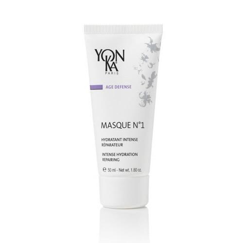 Увлажняющая маска Yon‑Ka Masque№1