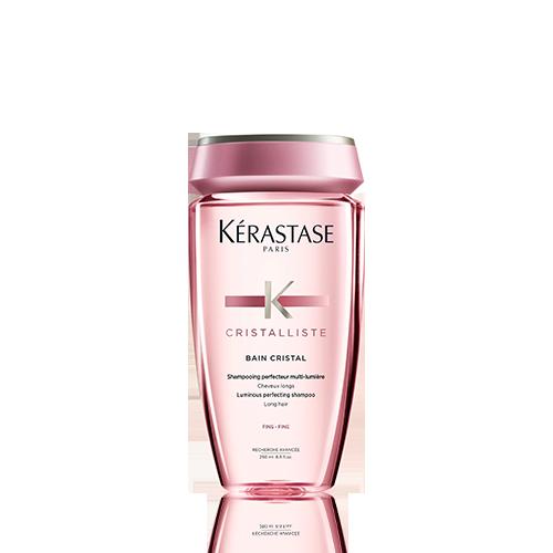 Шампунь-ванна Cristal для тонких волос