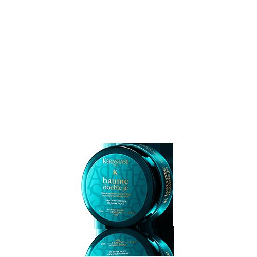 Многофункциональная крем-паста для волос Baume Double Je