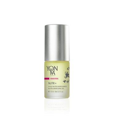 Питательное восстанавливающее масло Yon-ka NUTRI+