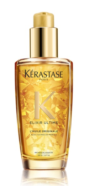 Elixir Ultime Масло-спрей для тонких волос 100 мл
